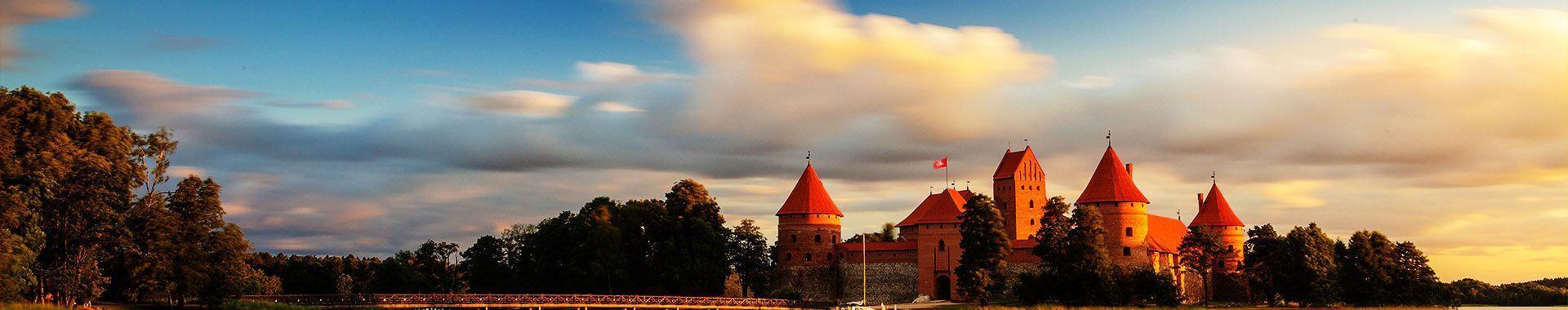 kolory flagi litewskiej